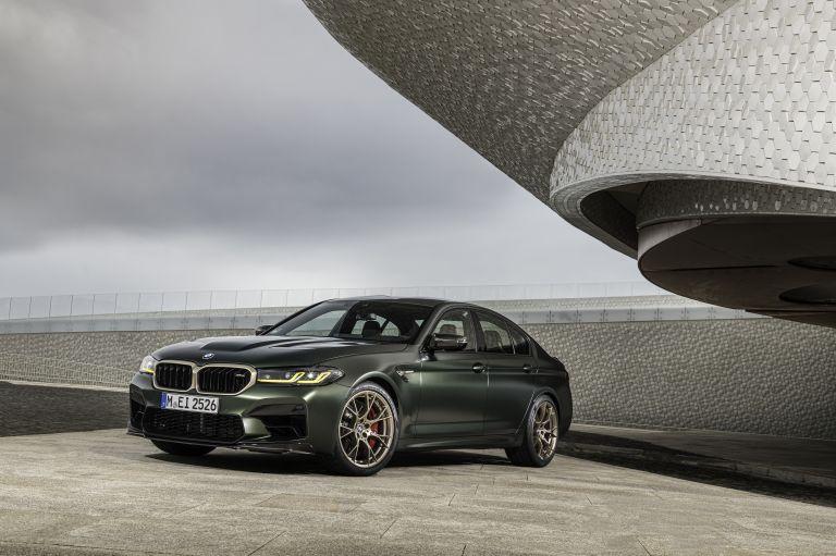 2022 BMW M5 ( F90 ) CS 619159