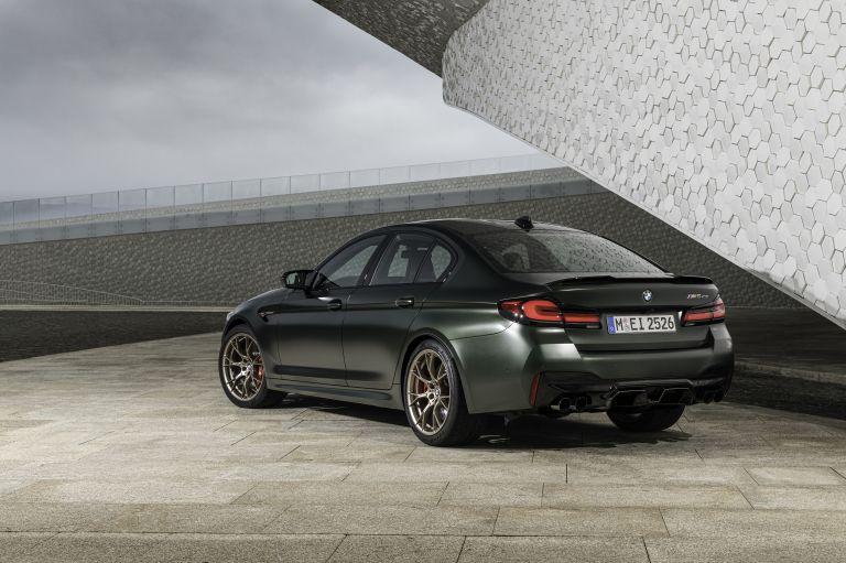 2022 BMW M5 ( F90 ) CS 619160