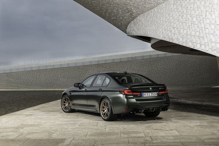 2022 BMW M5 ( F90 ) CS 619161