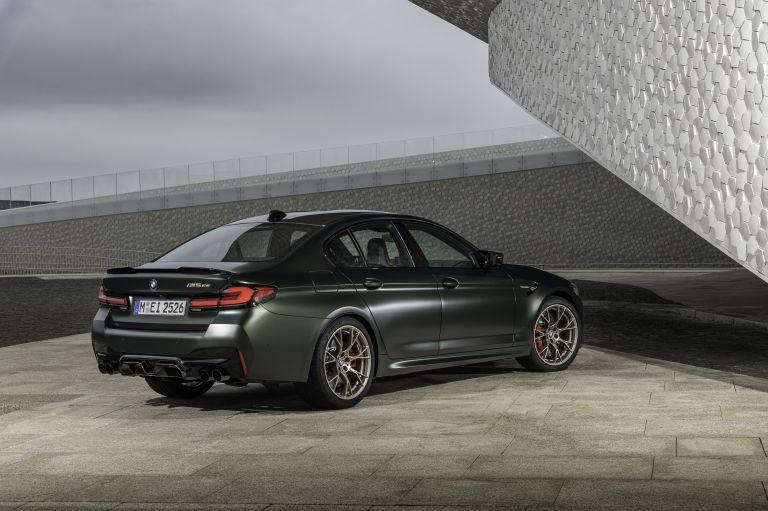 2022 BMW M5 ( F90 ) CS 619163