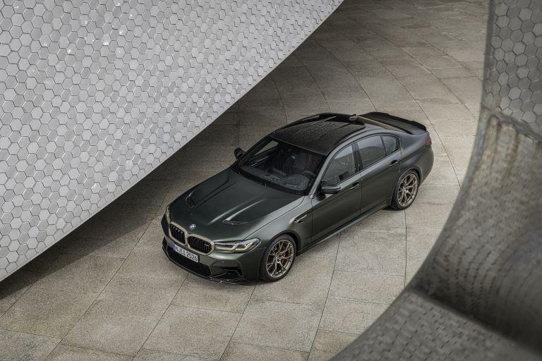 2022 BMW M5 ( F90 ) CS 619164