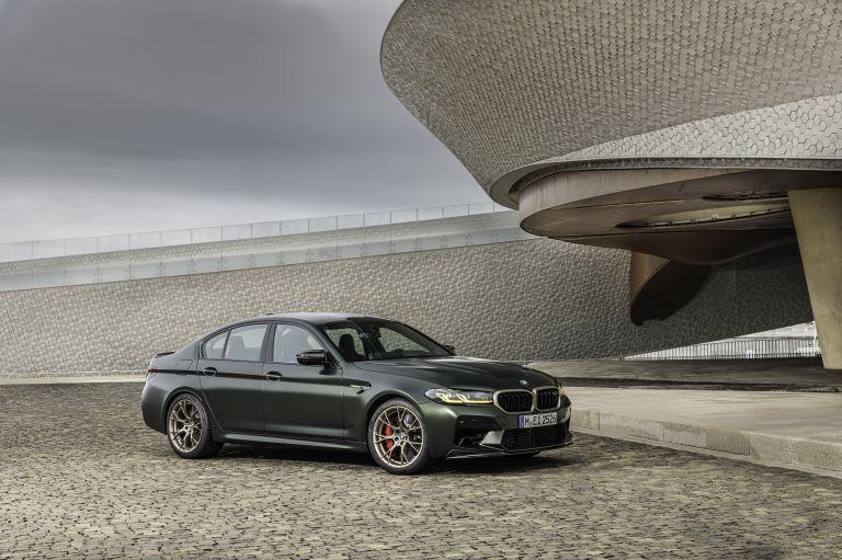 2022 BMW M5 ( F90 ) CS 619165