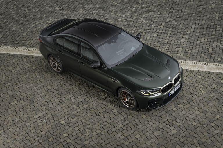 2022 BMW M5 ( F90 ) CS 619169