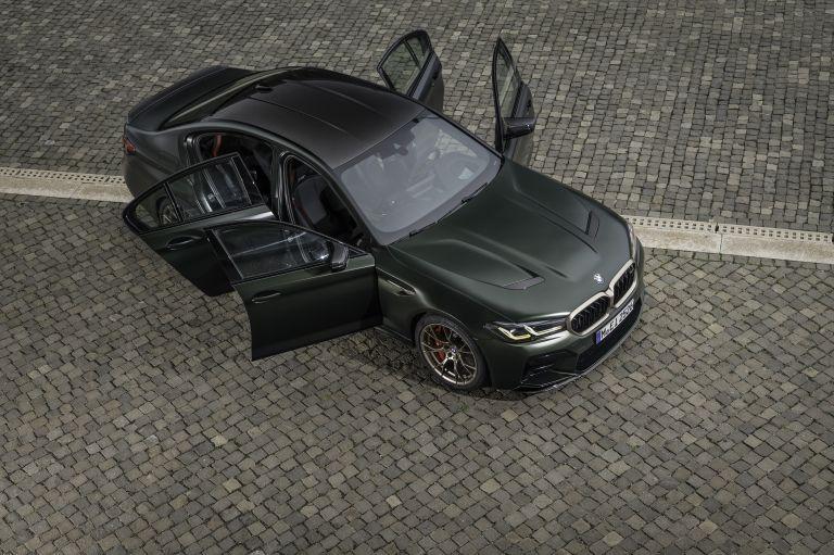 2022 BMW M5 ( F90 ) CS 619170