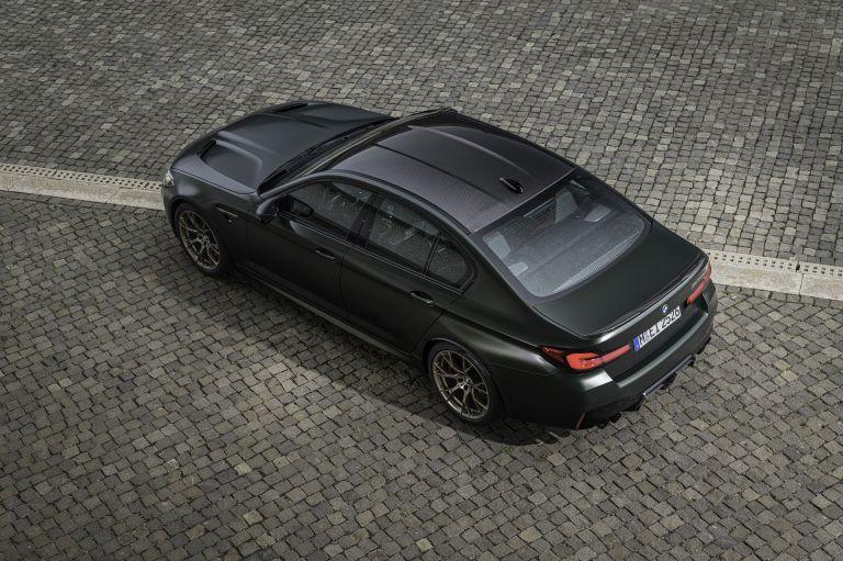 2022 BMW M5 ( F90 ) CS 619171