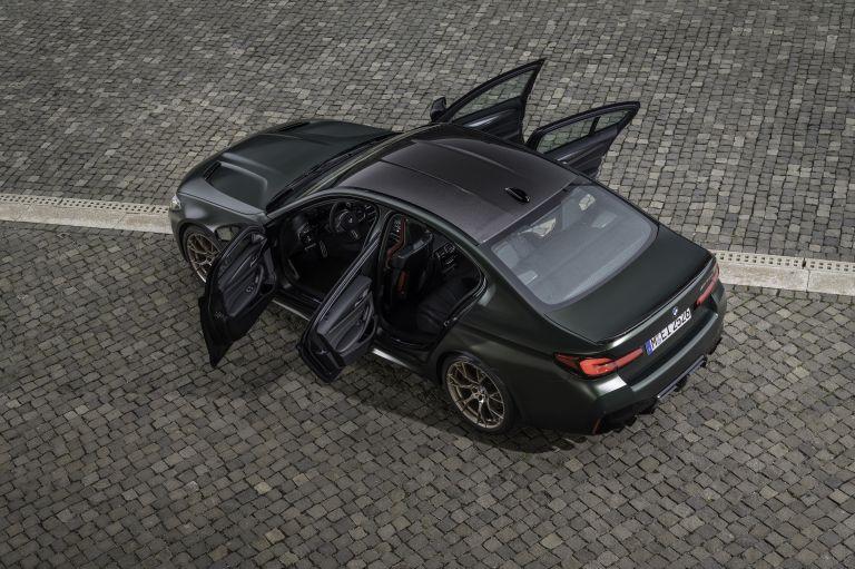 2022 BMW M5 ( F90 ) CS 619172