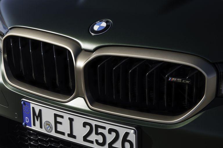 2022 BMW M5 ( F90 ) CS 619173