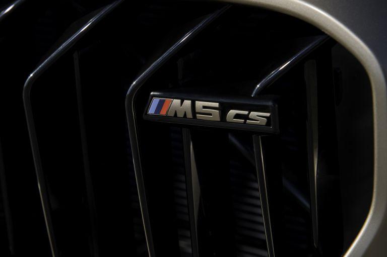 2022 BMW M5 ( F90 ) CS 619174