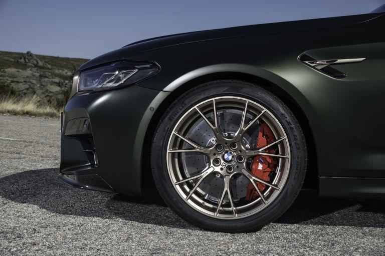 2022 BMW M5 ( F90 ) CS 619176