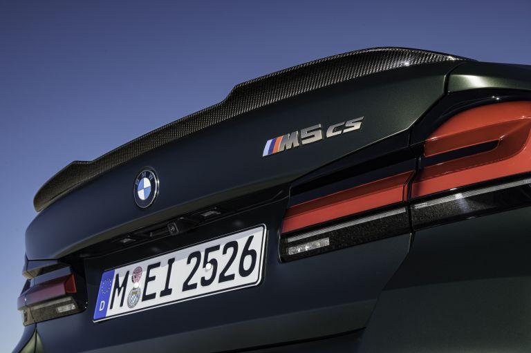 2022 BMW M5 ( F90 ) CS 619183