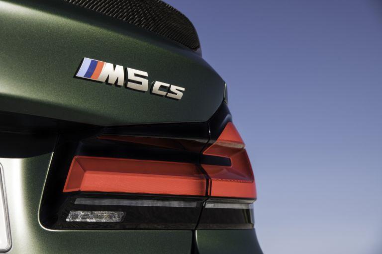 2022 BMW M5 ( F90 ) CS 619185