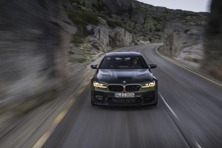 2022 BMW M5 ( F90 ) CS 619189