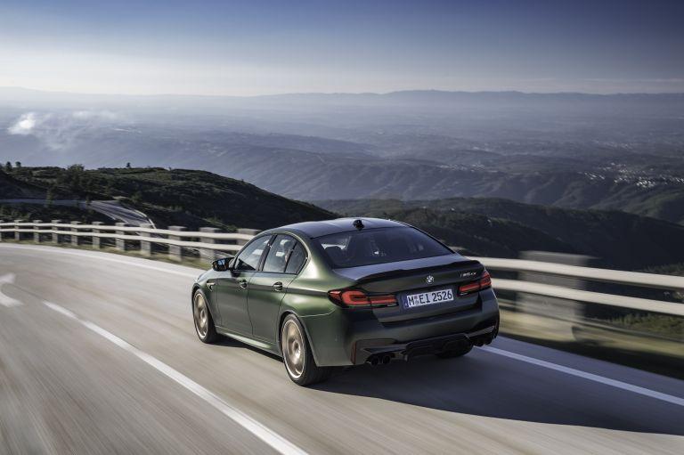 2022 BMW M5 ( F90 ) CS 619190