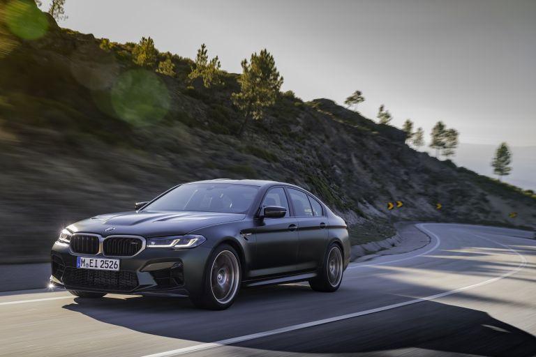2022 BMW M5 ( F90 ) CS 619191