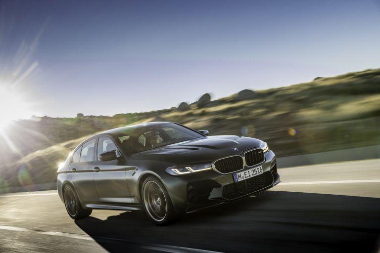 2022 BMW M5 ( F90 ) CS 619192