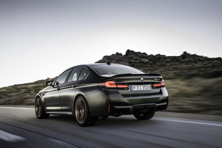 2022 BMW M5 ( F90 ) CS 619193