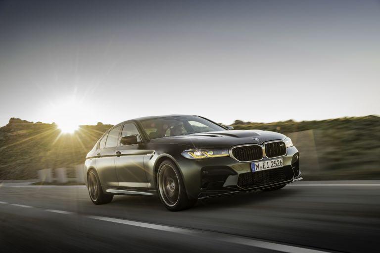 2022 BMW M5 ( F90 ) CS 619195
