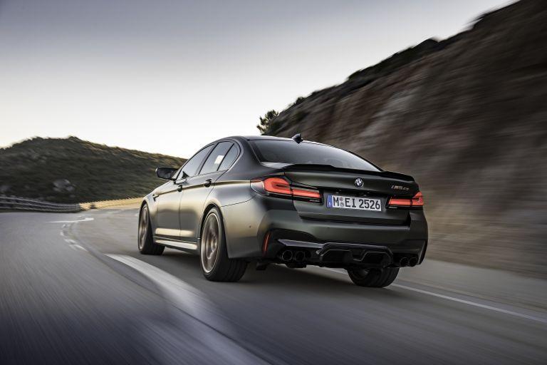2022 BMW M5 ( F90 ) CS 619196