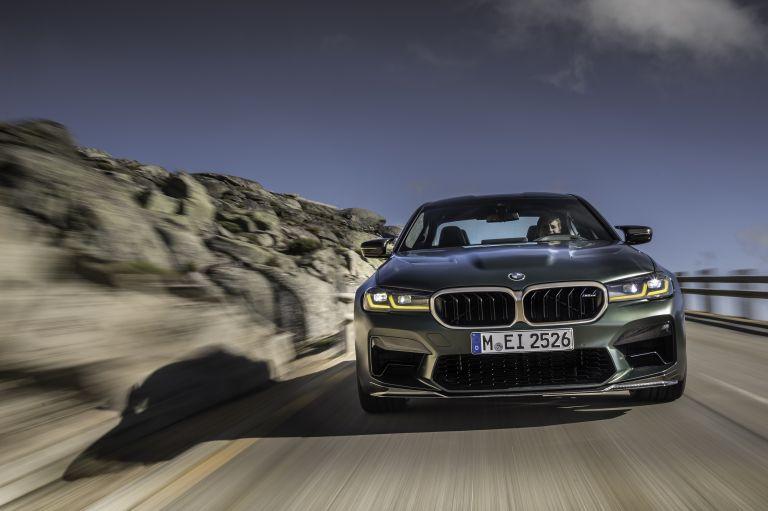 2022 BMW M5 ( F90 ) CS 619197