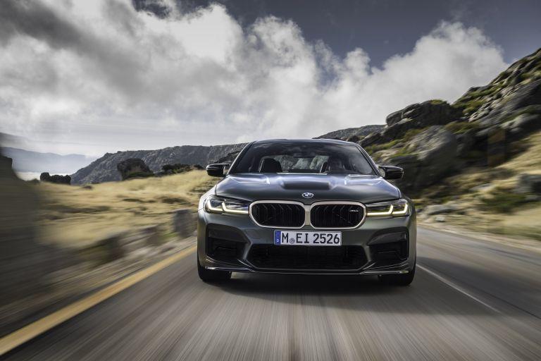 2022 BMW M5 ( F90 ) CS 619198