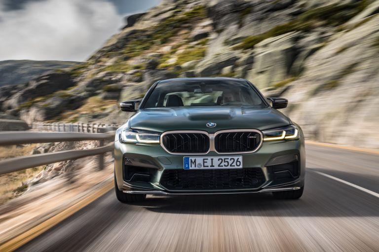 2022 BMW M5 ( F90 ) CS 619199