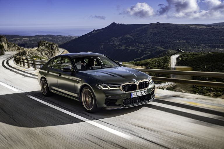 2022 BMW M5 ( F90 ) CS 619201