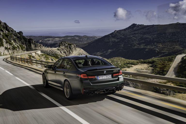 2022 BMW M5 ( F90 ) CS 619202