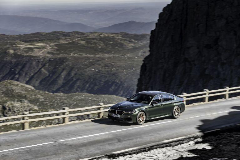 2022 BMW M5 ( F90 ) CS 619203