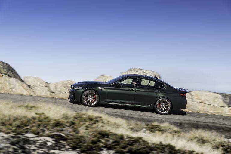 2022 BMW M5 ( F90 ) CS 619205