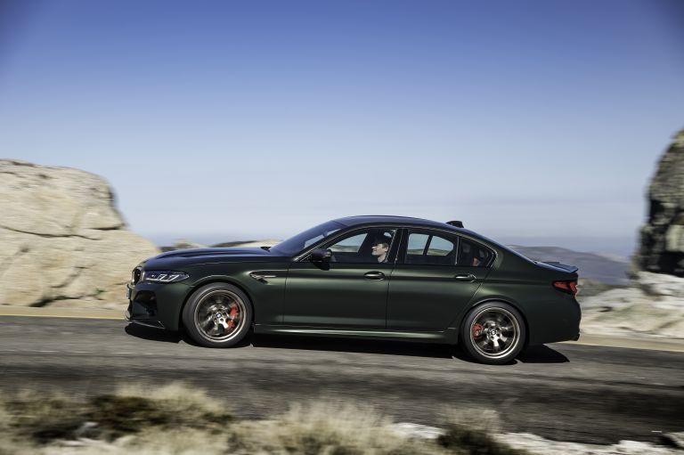 2022 BMW M5 ( F90 ) CS 619206