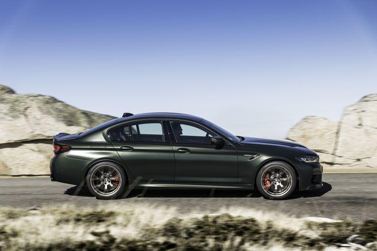2022 BMW M5 ( F90 ) CS 619207