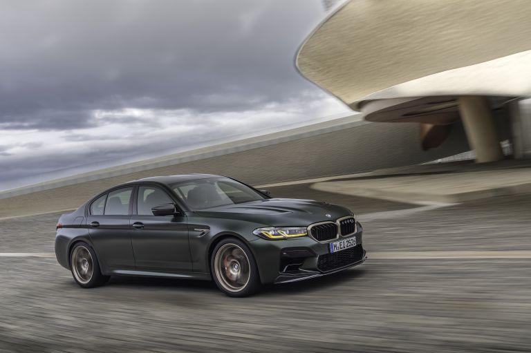 2022 BMW M5 ( F90 ) CS 619209
