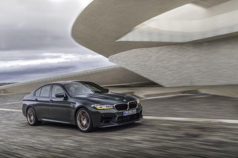 2022 BMW M5 ( F90 ) CS 619210