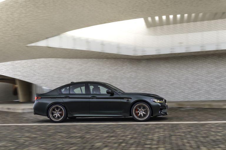 2022 BMW M5 ( F90 ) CS 619211