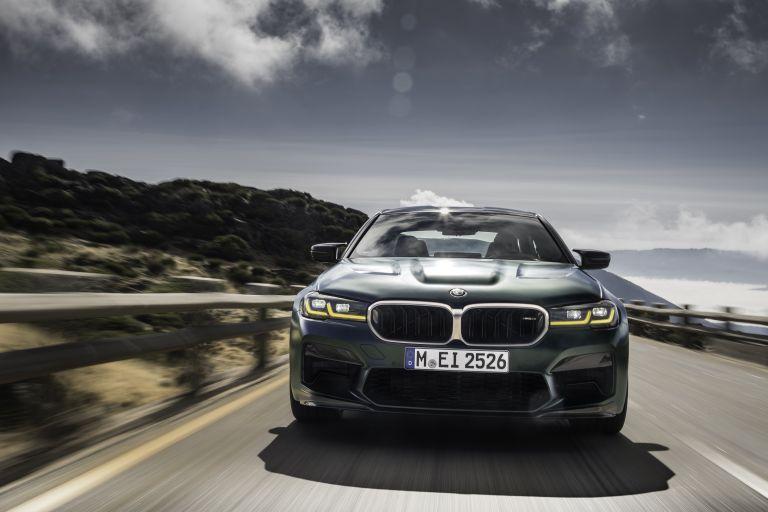 2022 BMW M5 ( F90 ) CS 619212
