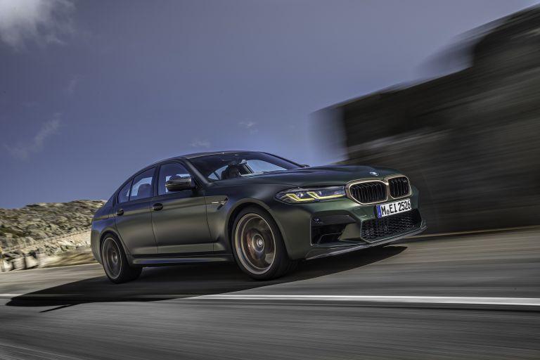 2022 BMW M5 ( F90 ) CS 619213