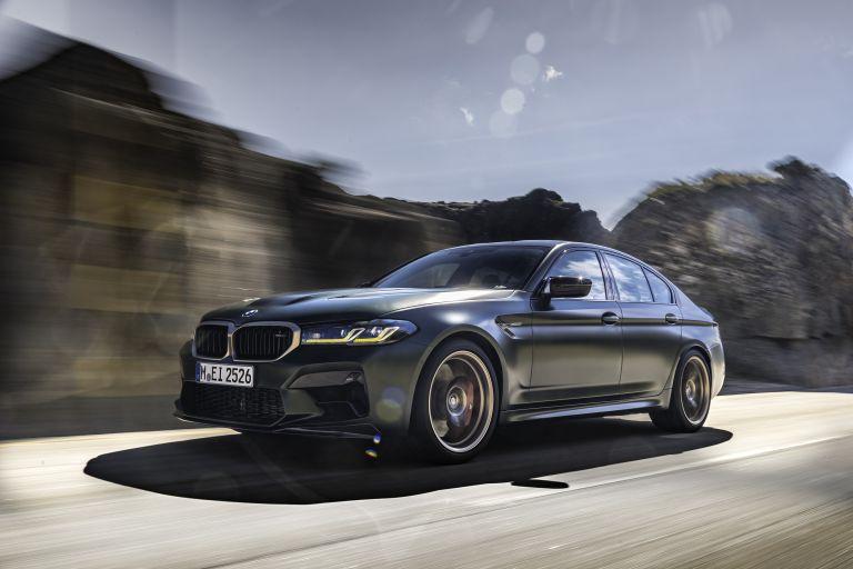 2022 BMW M5 ( F90 ) CS 619214