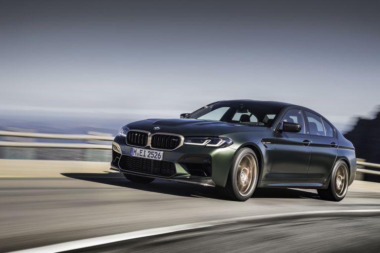 2022 BMW M5 ( F90 ) CS 619215