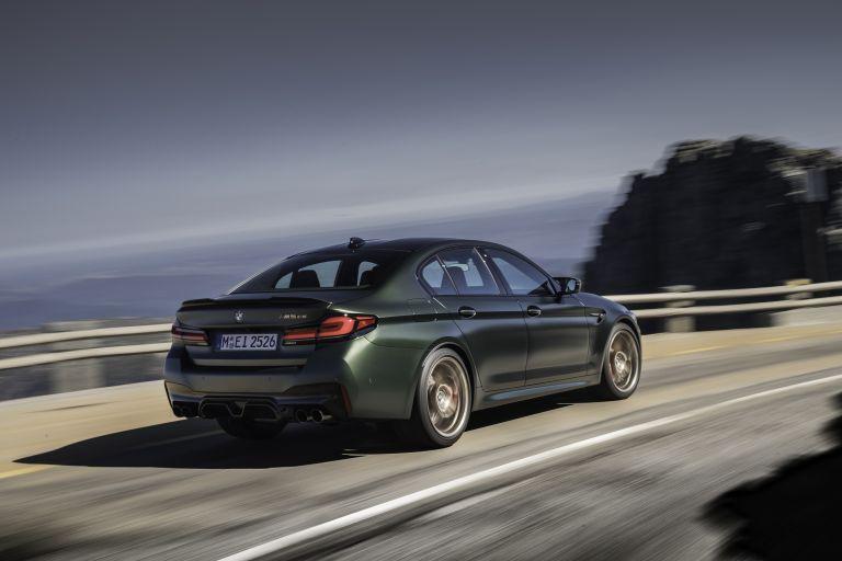 2022 BMW M5 ( F90 ) CS 619217