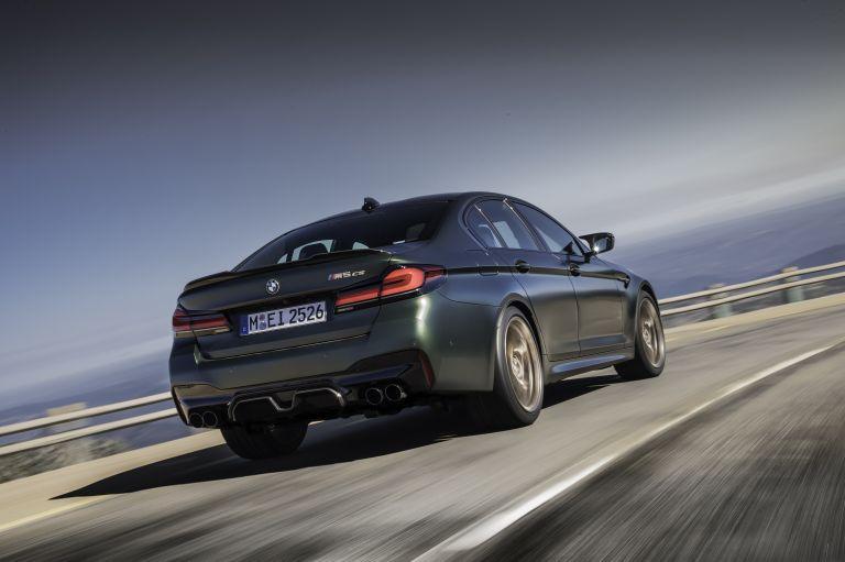 2022 BMW M5 ( F90 ) CS 619218