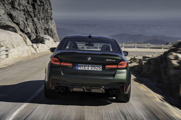 2022 BMW M5 ( F90 ) CS 619219