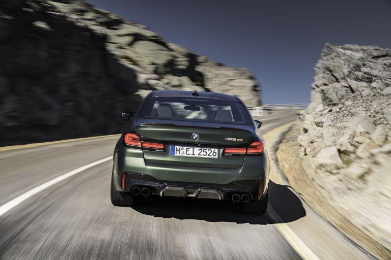 2022 BMW M5 ( F90 ) CS 619221