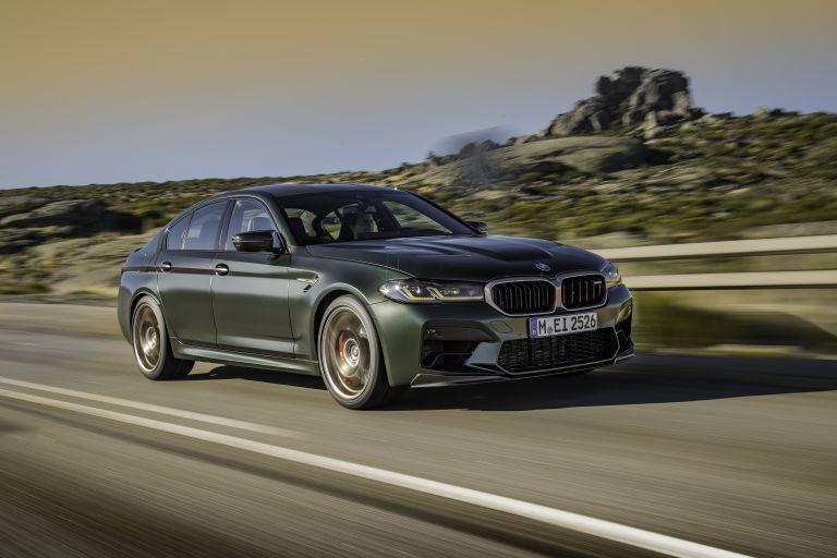 2022 BMW M5 ( F90 ) CS 619222