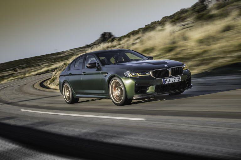 2022 BMW M5 ( F90 ) CS 619223