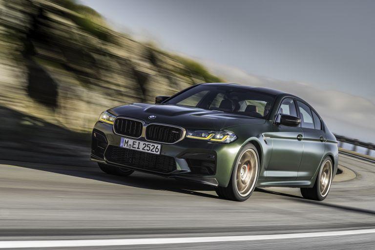 2022 BMW M5 ( F90 ) CS 619225
