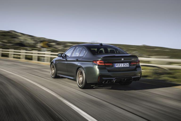 2022 BMW M5 ( F90 ) CS 619226