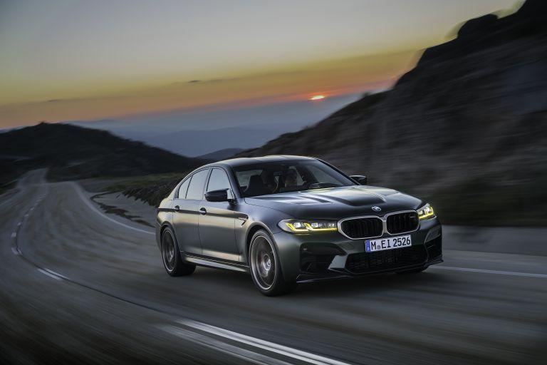 2022 BMW M5 ( F90 ) CS 619230