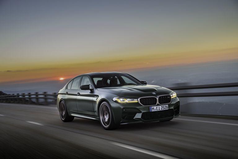 2022 BMW M5 ( F90 ) CS 619231