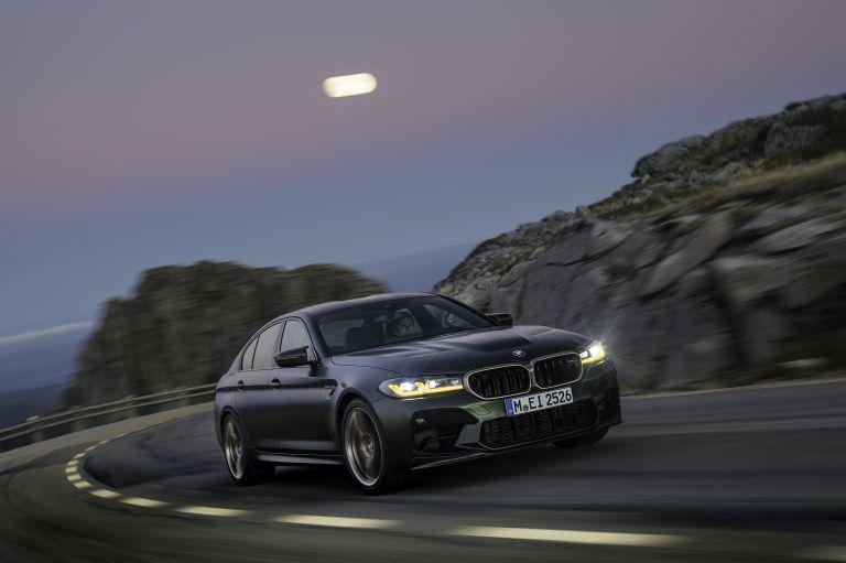 2022 BMW M5 ( F90 ) CS 619232