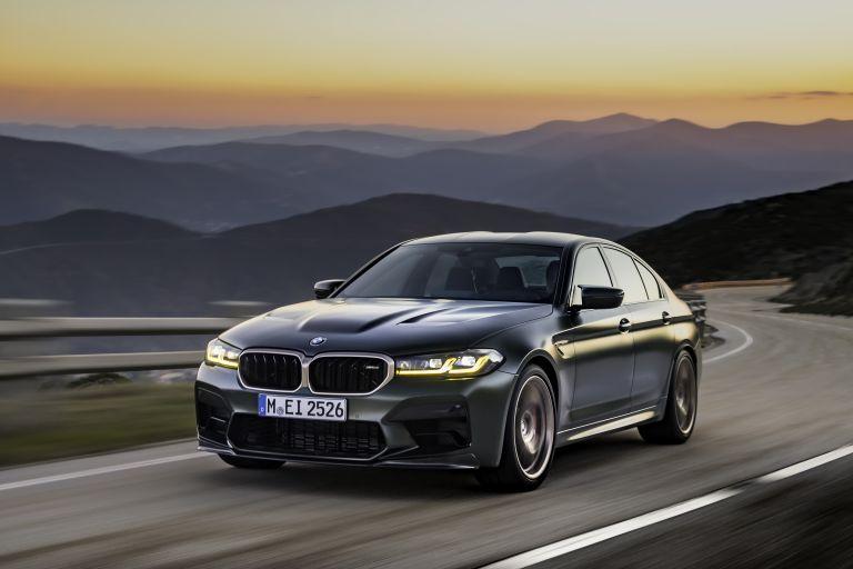 2022 BMW M5 ( F90 ) CS 619233